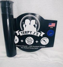 Terpy J's Terpy J's