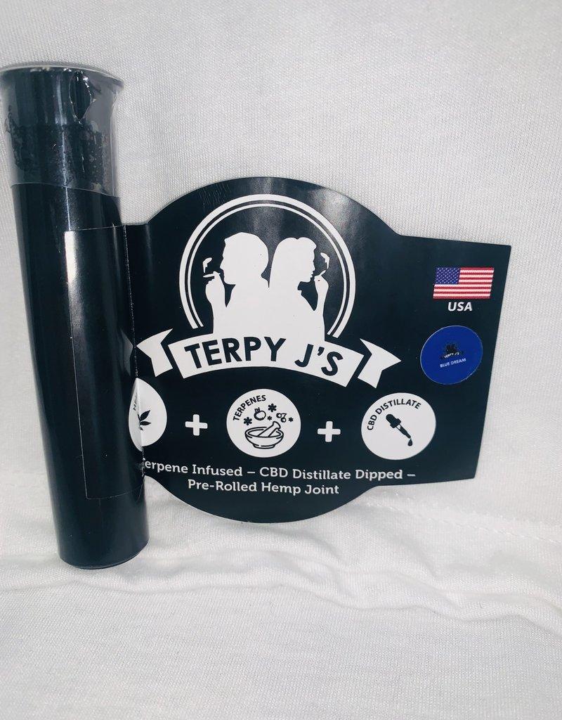 CBD Infusionz CBD Infusionz - Terpy J's