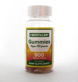 CBDistillery Vegan Gummies