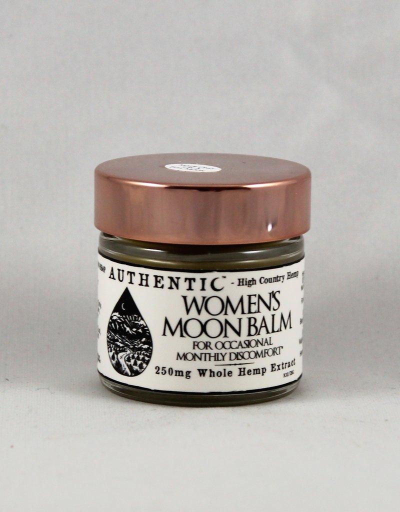Authentic Authentic - Women's Moon Balm