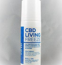 CBD Living CBD Living - Freeze