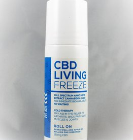 CBD Living CBDLiving - Freeze