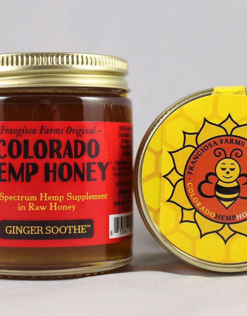 Colorado Hemp Honey Colorado Hemp Honey