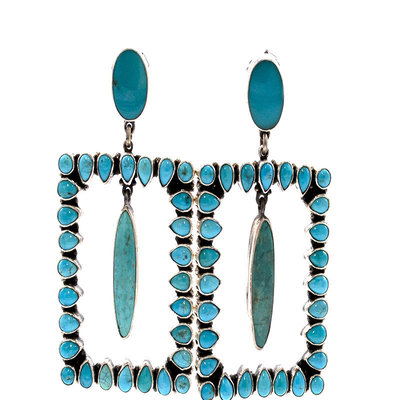 Federico Earrings FJ0420E02