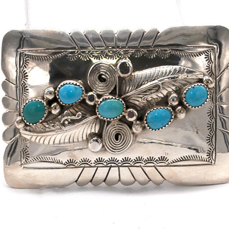 Belt Buckle N0420BB03