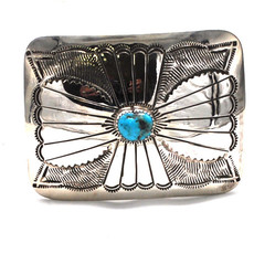 Belt Buckle N0420BB02