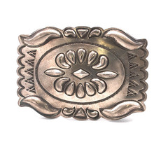 Belt Buckle -N0420BB05