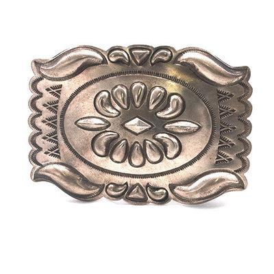 Belt Buckle -N0420BB05