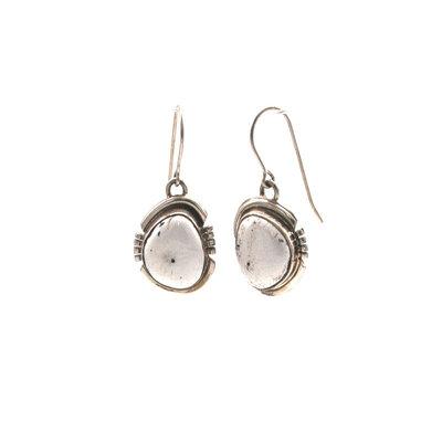 Magnesite Earrings N0420E15