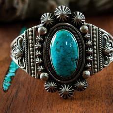 Turquoise Bracelet N0420LB03