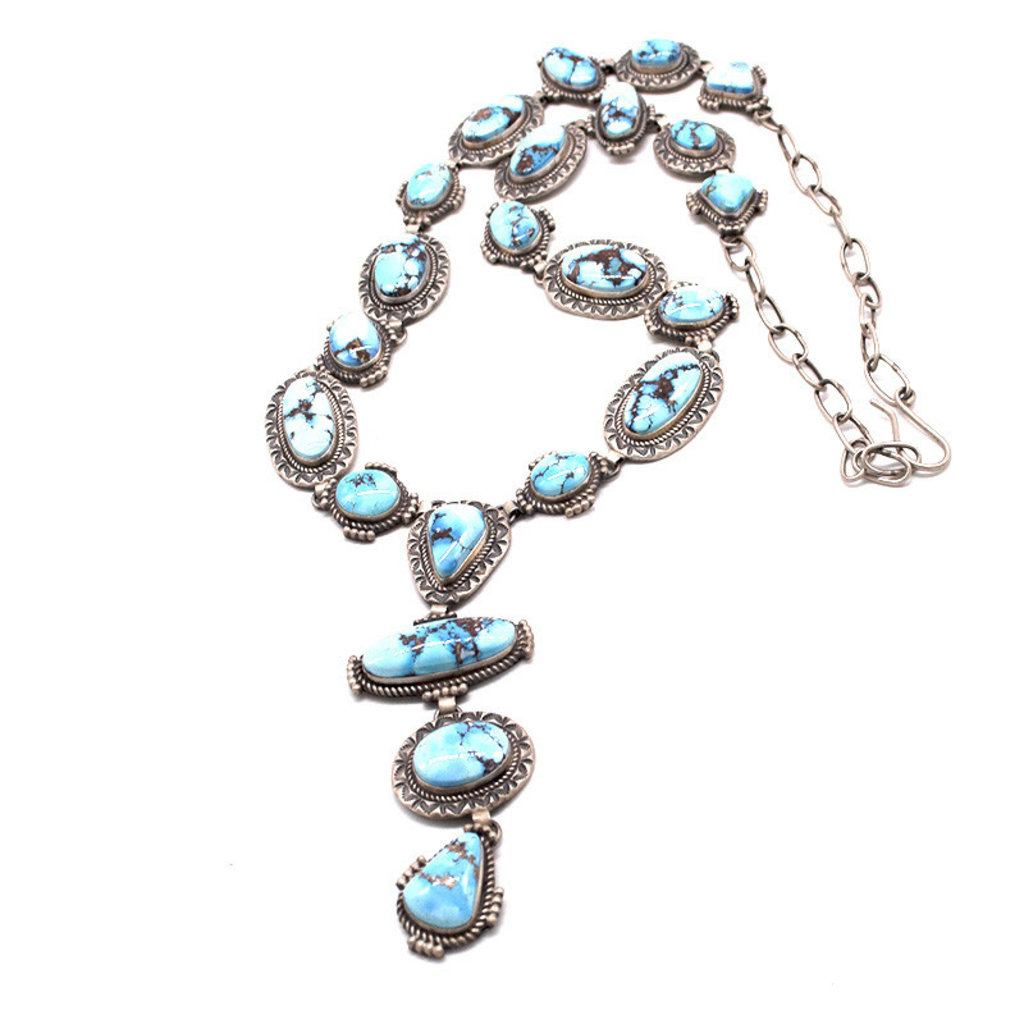 Turquoise Necklace N0420N04