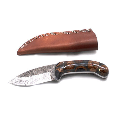 Theta Innovations Hammered Acorn Cap