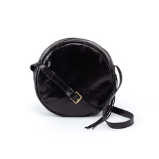 Groove Black Hobo Purse