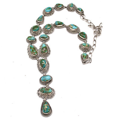 Sonoran Turquoise Necklace NA0520N15