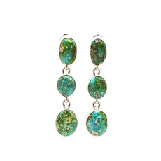 Turquoise Earrings NA0520E10