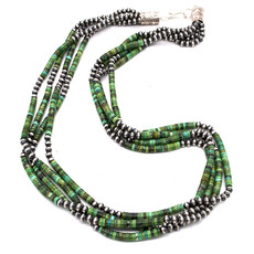 Turquoise 4-strand Necklace NA0520N16