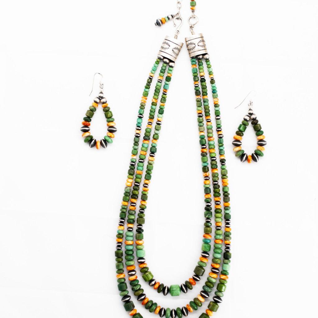 Native American Necklace_NA0520N01
