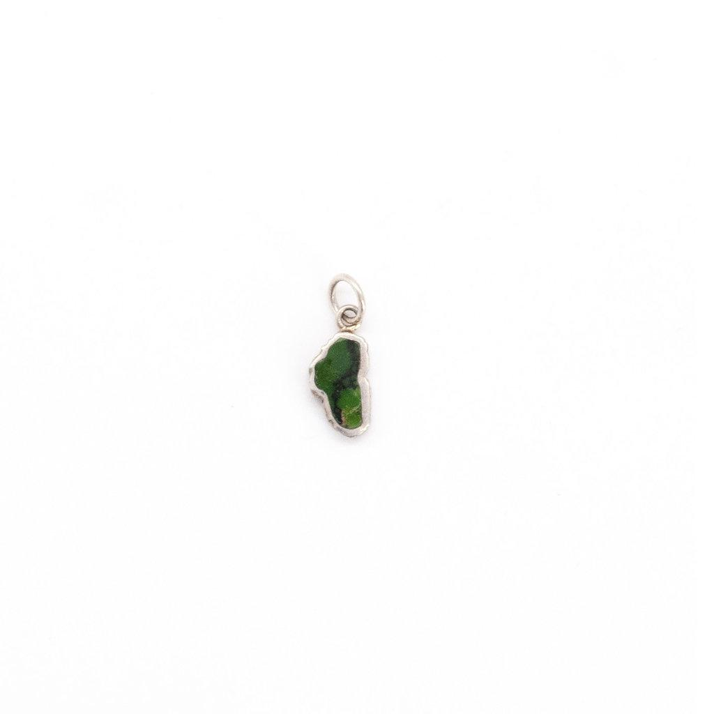 LAKE TAHOE SMALL GREEN T