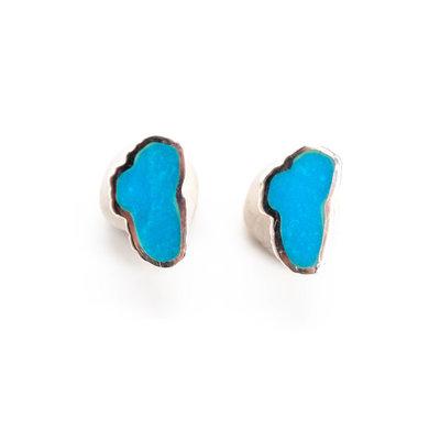 Lake Tahoe Earrings_ELTSTSS