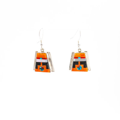 Zuni Earrings_NA0720E04