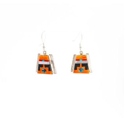 Zuni Earrings_NA0720E04
