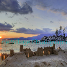 Sand Harbor Castle