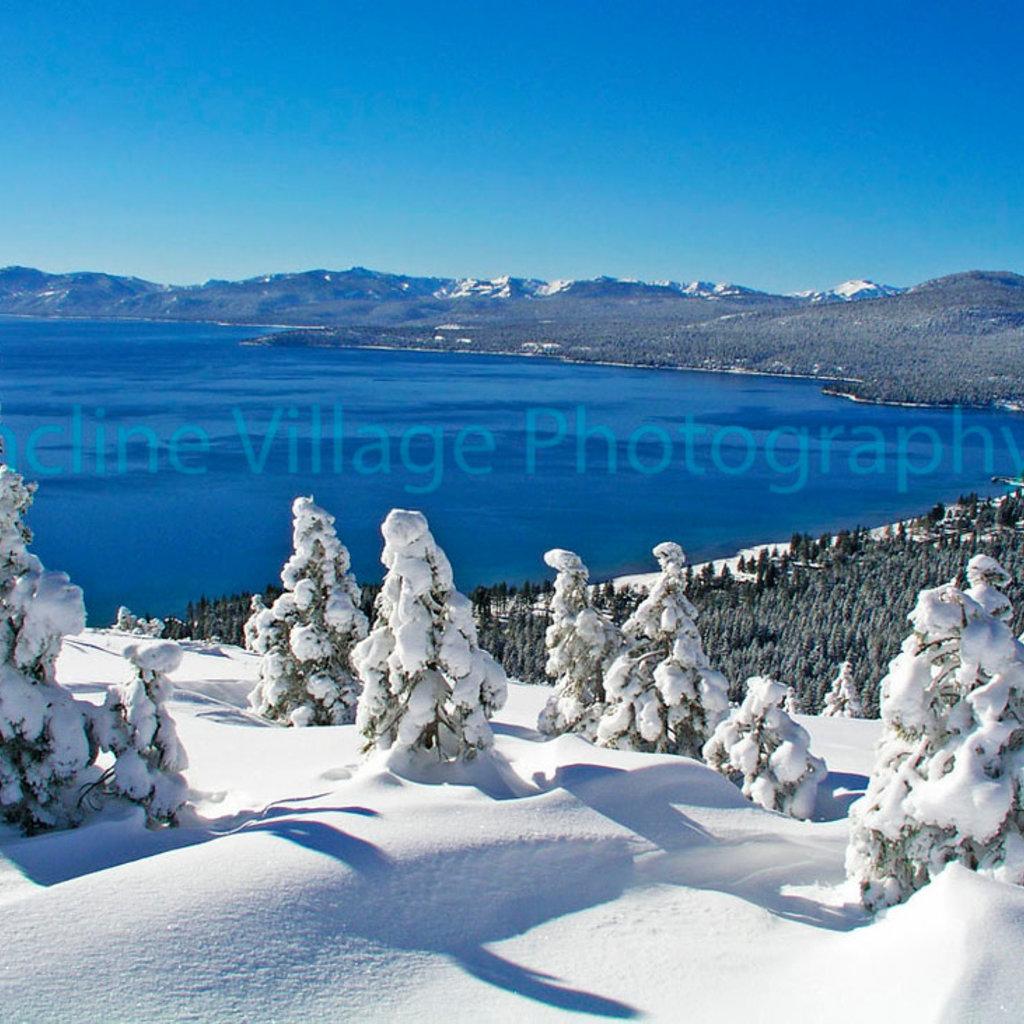Carneilan Bay Winter