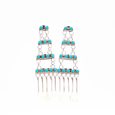 Zuni Earrings_NA0820E02