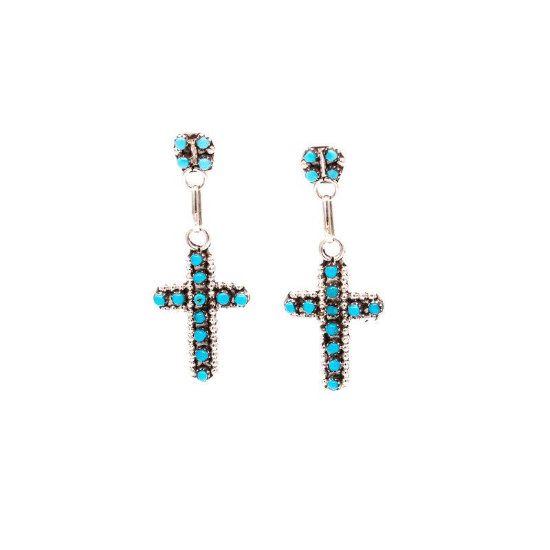 Zuni Earrings_NA0820E03