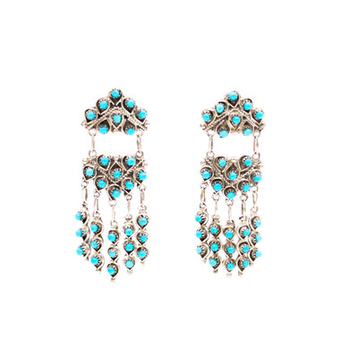 Zuni Earrings_NA0820E04