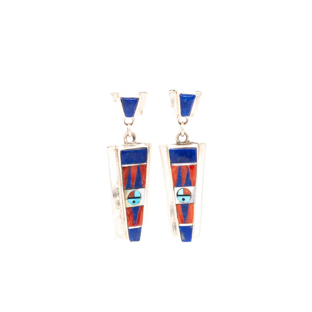 Native American Earrings_NA0820E06