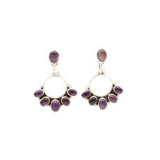 Navajo Earrings_NA0820E08