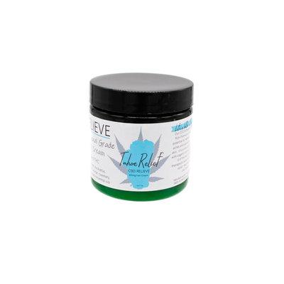 350mg CBD Pain Relief Cream