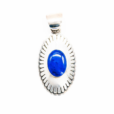 Native American Pendent_NA1020P33