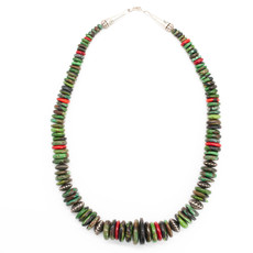 Native American Necklace_NA1020N17