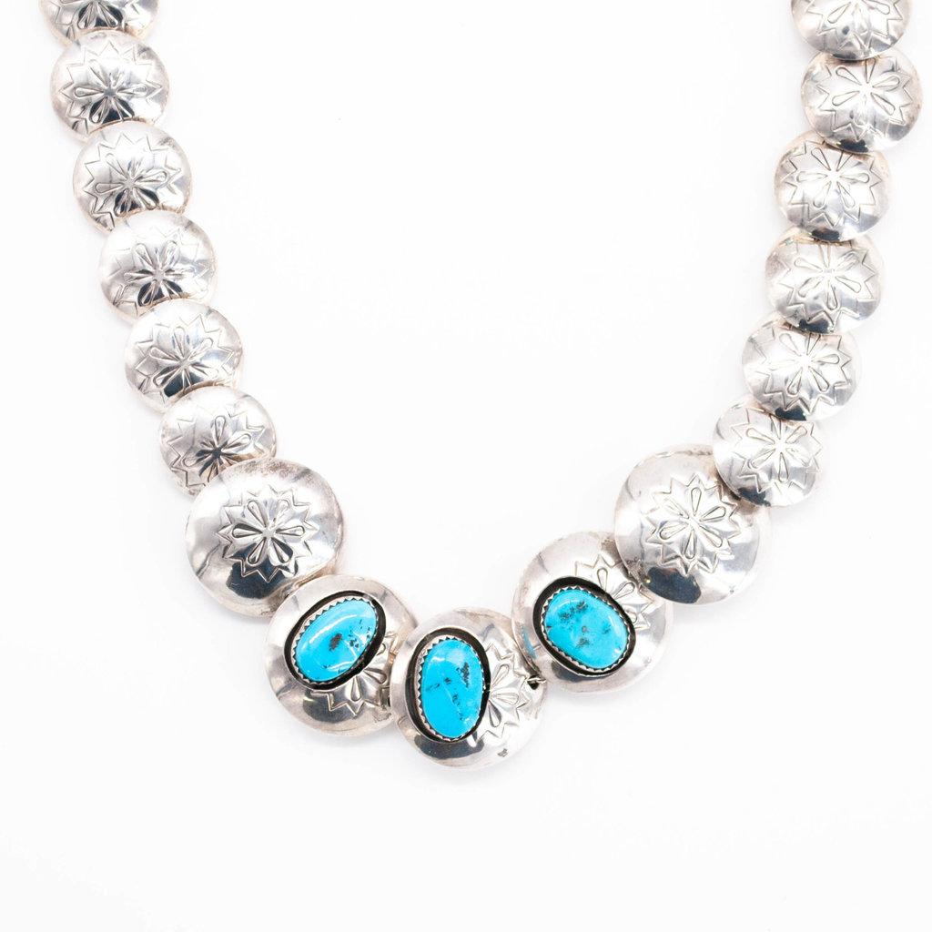 Native American Necklace_NA1020N19