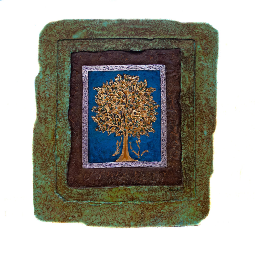 Tree of Life 25x29
