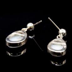 Gold Quartz Ears ESC1060Q