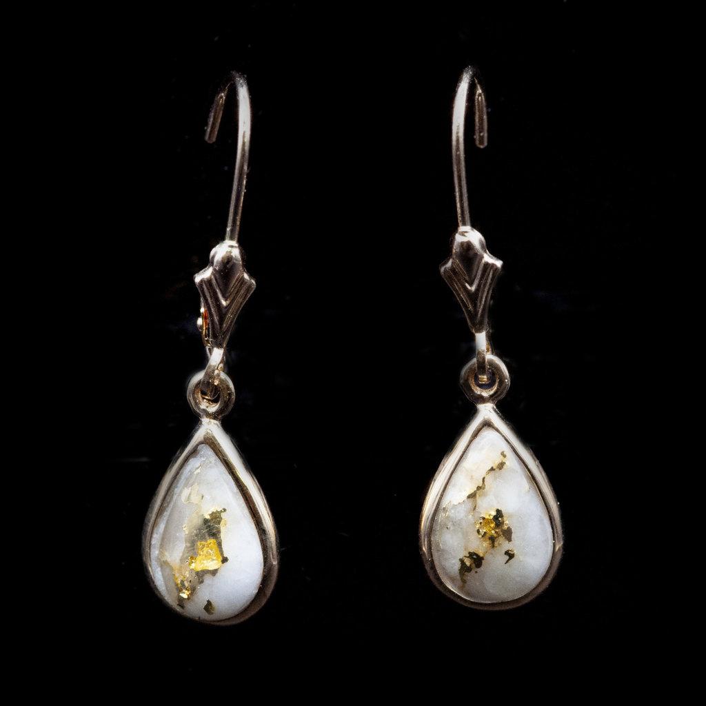 Gold Quartz Earrings_EBSE1102Q/LB