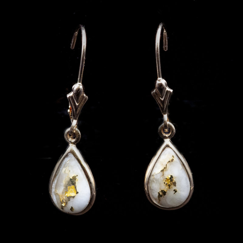 Gold Quartz Earrings_EBSE1102Q/LB