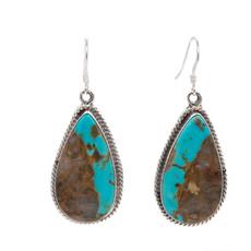 Turquoise Earrings 2