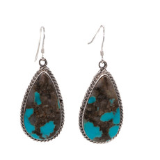 Turquoise Earrings 4
