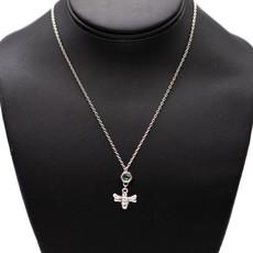 The Queen necklace Uno de 50