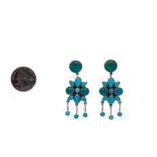 13 Stone Turq. Ears