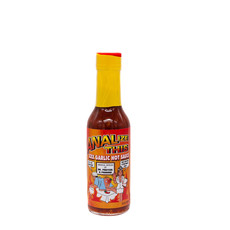 Analize This 5 fl.oz Hot Sauce