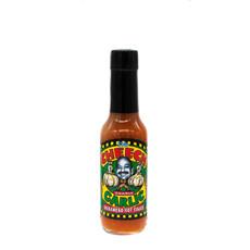 Cheech Garlic 5 fl.oz Hot Sauce