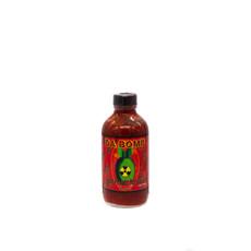 Da Bomb Ghost Pepper 5 fl.oz Hot Sauce