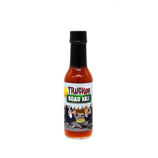 Truckee Road Kill 5 fl.oz Hot Sauce