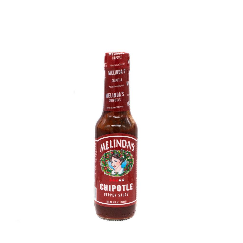 Melinda's Chipotle 5 fl.oz Hot Sauce