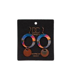 DC Earrings -  1